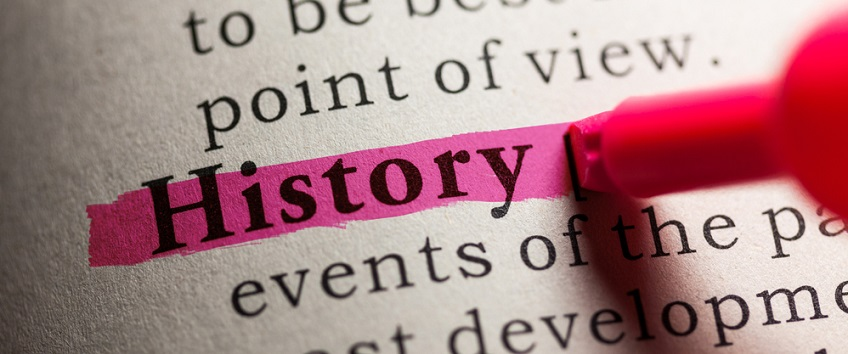 History (AS)