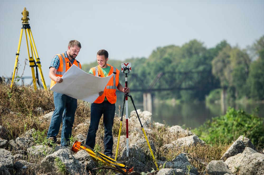 Surveying Technology (CG)