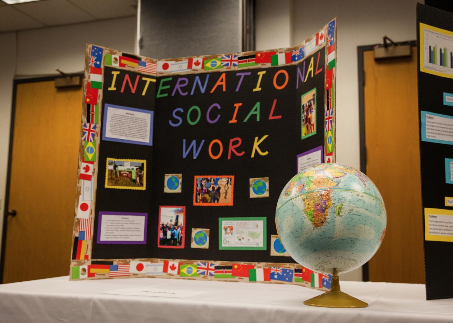 Social Work (Online) (AS)