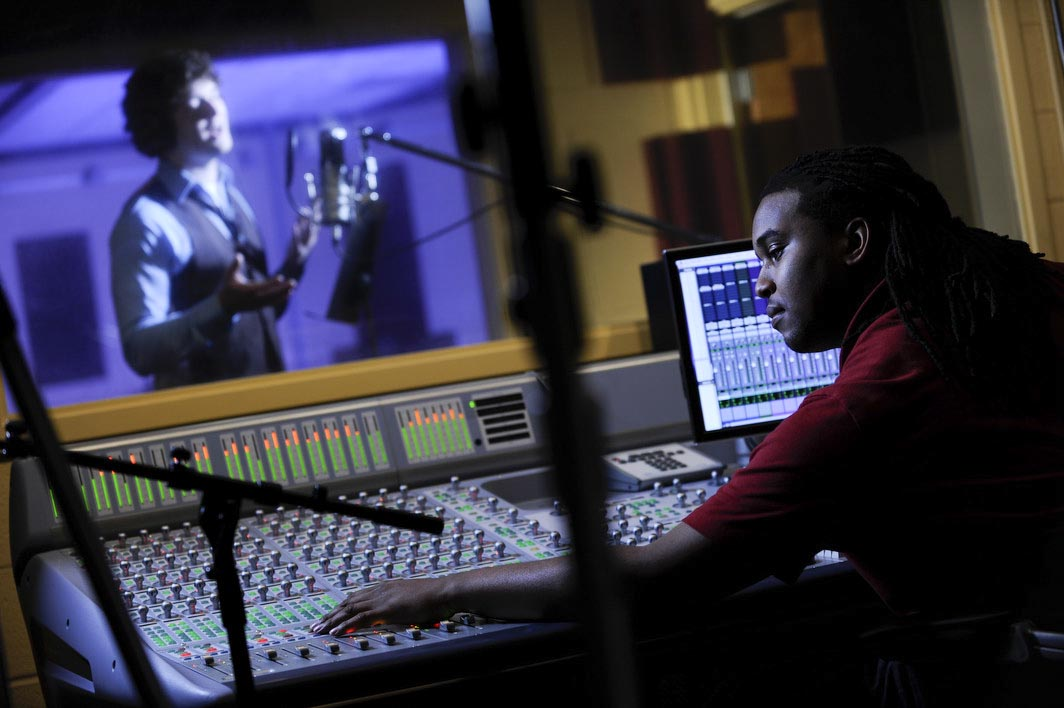 Audio Recording (ASCT)