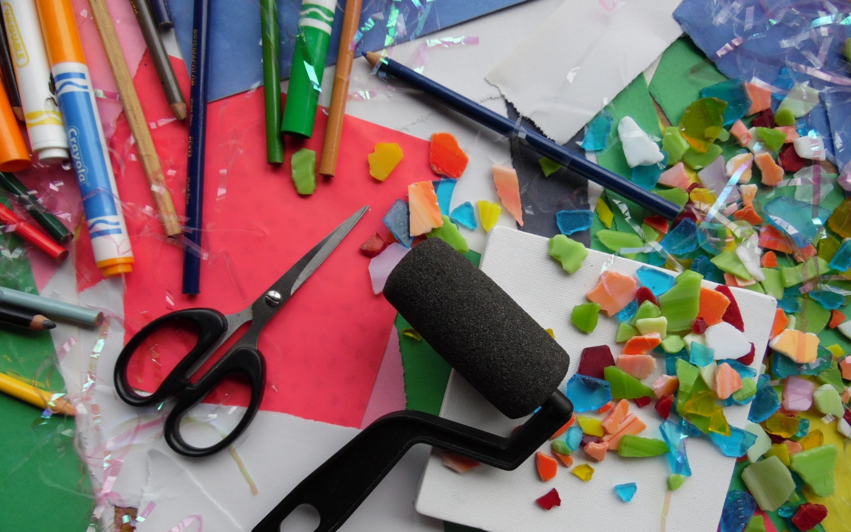 Education Art Concentration (K-12) (AA)