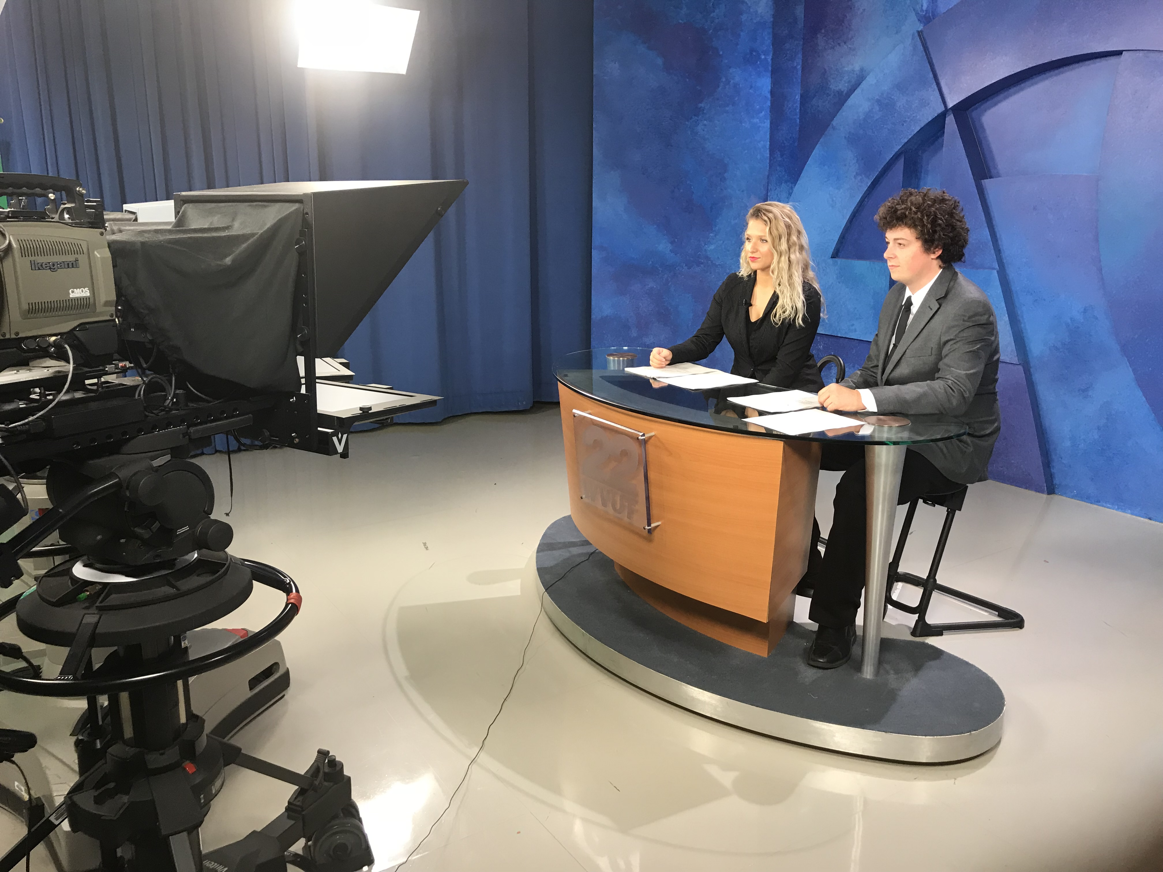 Broadcast Journalism (ASCT)