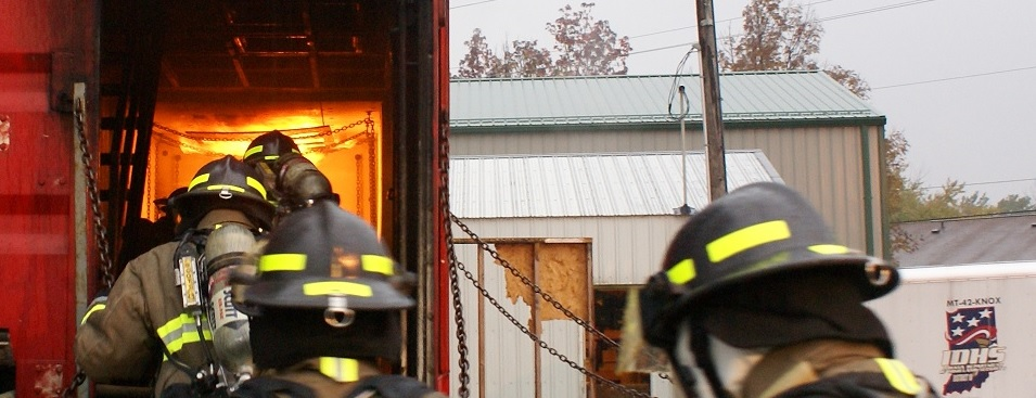 Fire Science and Safety Technology (ASCT)